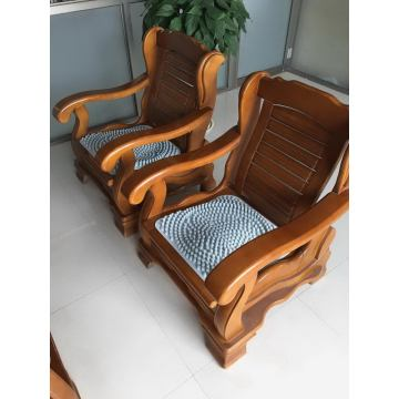Produk Patent Silicone Massage Chair Cushion