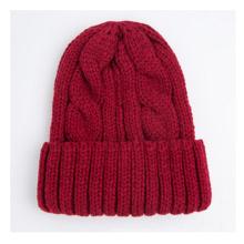 Winter warme Mode benutzerdefinierte Beanie Cap