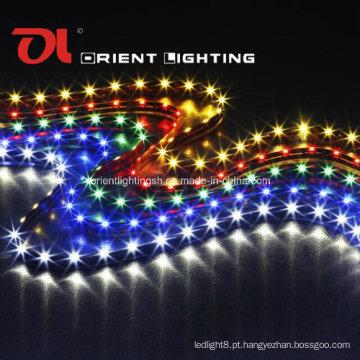 SMD 335 Lateral-View Faixa Flexível-60 LEDs / M
