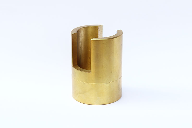Brass Precision Turning Parts