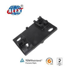Zg35 Sole Plate for Railroad System