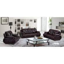 Leather Sofa, China Modern Sofa, Living Room Furniture (316)