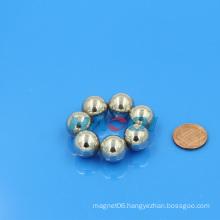 Custom magic Therapy Neodymium Magnet ball