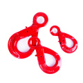 Eye Self Locking Hook For Chain Sling