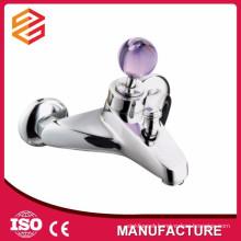 single handle modern bathroom shower bathtub mixer wholesale bathroom faucets