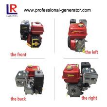 Vertical Shaft Drill 190f Gasoline Engine