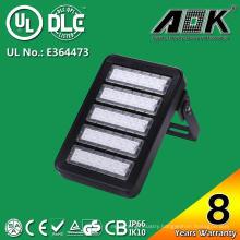 Outdoor High Power 115lm/W 200 Watt LED Flood Light
