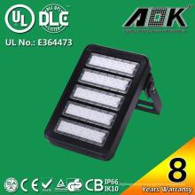 Открытый высокой мощности 115lm / Вт 200 Вт светодиодный свет потока