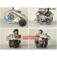 Kp35 / 54359700000 Турбокомпрессор для Renault