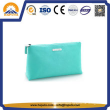 Easy Portable PU Leather Cosmetic Bag (HB-6665)