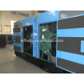 200kw diesel silent generator for hot sales with good quality