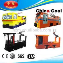 Untertagebau Lokomotive aus China Kohle