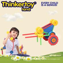 Personalizado de plástico suave relleno de juguete para la promoción