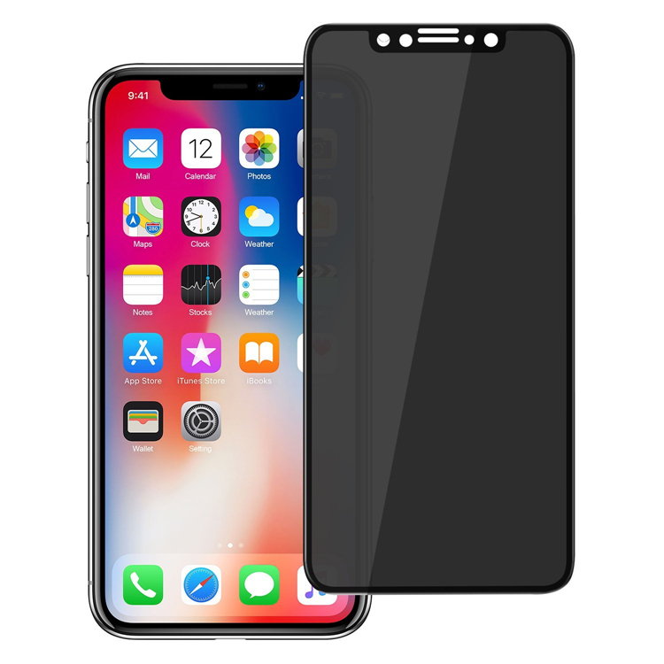 iPhone X Privacy Screen Guard
