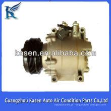 Auto compressor de ar condicionado para HONDA JAZZ / FIT