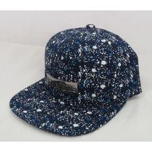 Gorra de deportes de moda para las niñas Headwear Gorra de golf Gorra de béisbol tejida casquillo (WB-080131)