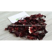 Dry Hibiscus Flower Manufacturer