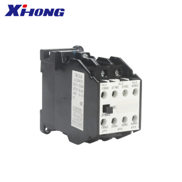 3TB43 AC Magnetic Electrical Contactor