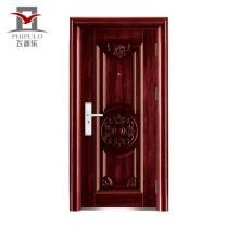 Amplamente Utilizado High End Aceito Oem Porta De Aço De Segurança Barata