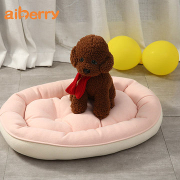 Atacado de Soft Pet Furniture Bed