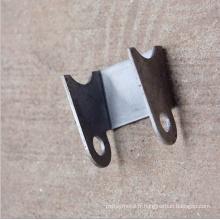 Pièces d'estampage des pièces d'estampage métalliques en acier inoxydable (ATC-479)