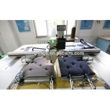 Cojín y almohadilla automática Richpeace que hace la máquina de coser