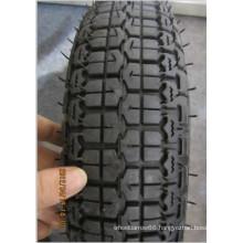 Concrete Wheel Barrow Tire and Tube