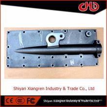 KTA19 Diesel Engine Oil Cooler Cover 3090241