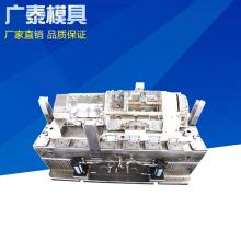 plastic injection mould auto parts molding mould maker