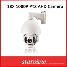 Cámara 18x 1080P IR PTZ Ahd