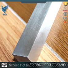 GB/T905 cold draw and2B AISI 630 diameter 10mm*10mm stainless steel square bar