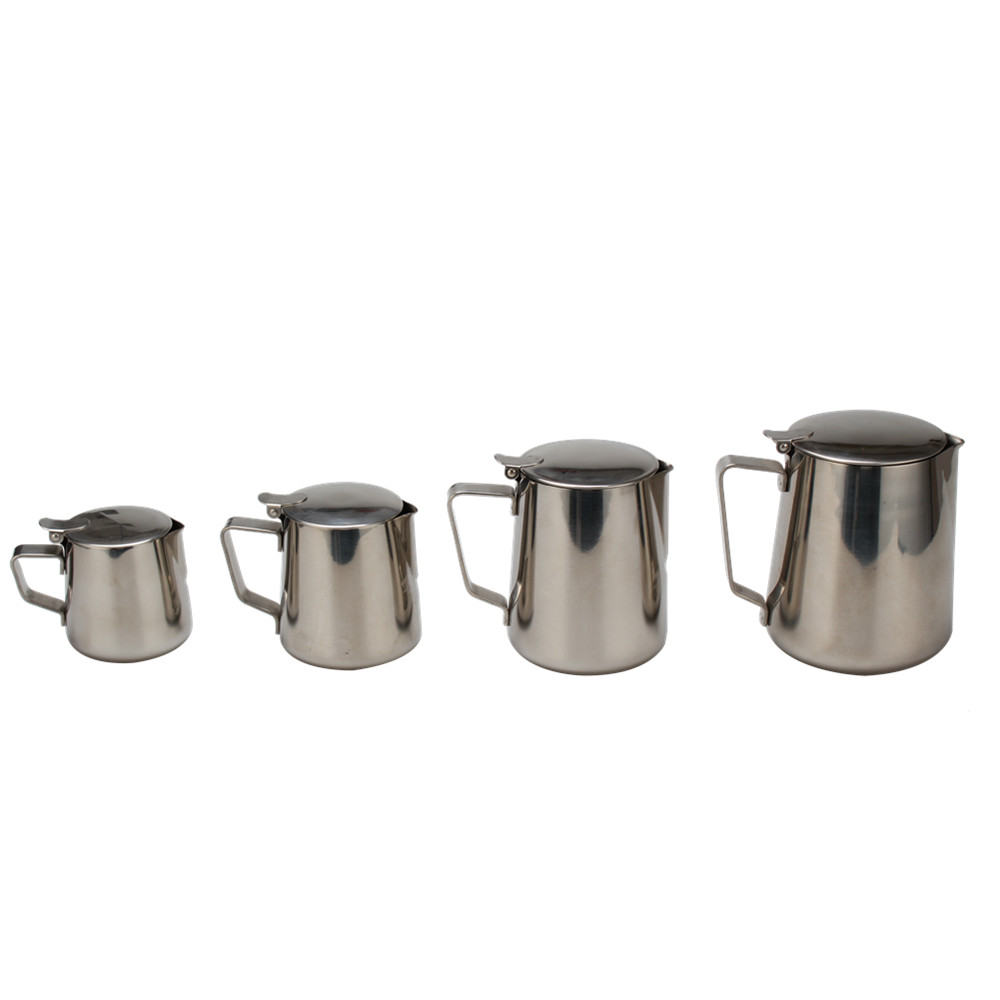 Hot Sell Milk Frother Pitcher