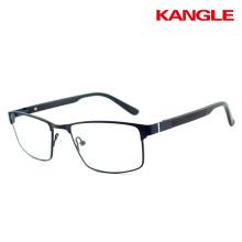Venda bien el mejor marco de vidrios ópticos del estilo de la manera de los vidrios del marco