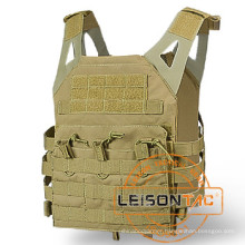 Plate Carrier for Military Meets ISO Standard