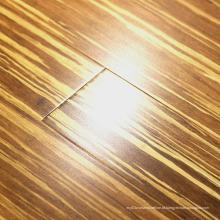 Clique o sistema ou T & G Tiger Strand tecido de bambu