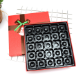 Christmas chocolate packaging boxes