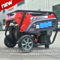 Preço de 2kw de gerador elctrico gasolina portátil com CE e GS