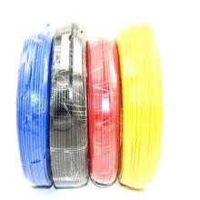 THHN Nylon jacket Flexible Electrical Copper Wire