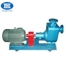 Pompe centrifuge à eau de mer pour essence, à amorçage automatique