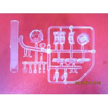 Folhas plásticas de PP / ABS para produtos eletrônicos (molde plástico Suplier)