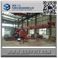Heavy Duty 50 Tonnen Schiebe-Rotator-Abschleppwagen-Körper