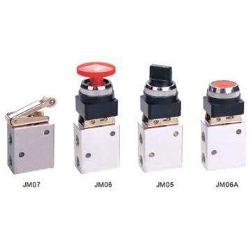 JM Series Mechanical Control Valves