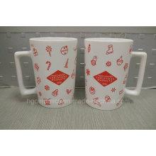 Christmas Day Gift, Christmas Day Ceramic Mug