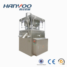 Machine rotatoire automatique de presse de comprimé de GMP Ce
