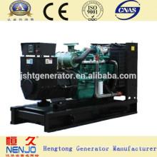 250Kva Yuchai YC6A350L-D20 Generator With 100% Copper Wire