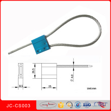 Steel Wire 4mm Cable Container Cable Seal Jccs003