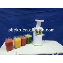 New technology slow auger juicer-slow juicer