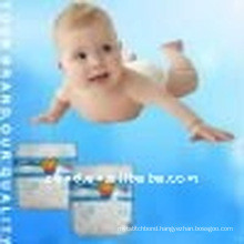 SS/SSS hydrophilic nonwoven fabric for baby diaper