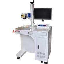 Desktop da máquina da marcação do laser da fibra
