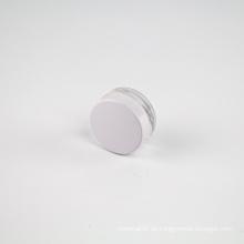 5g kleine runde Form Kosmetik als Glas